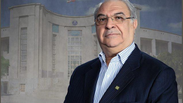 تصویر از چهره ماندگار – دکتر غلامرضا پورمند متخصص اورولوژی