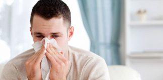 درمان رینوسینوزیت، بدون مصرف آنتیبیوتیک