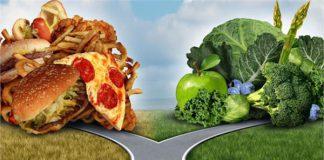 طول عمر بیشتر با رژیم غذایی بهتر