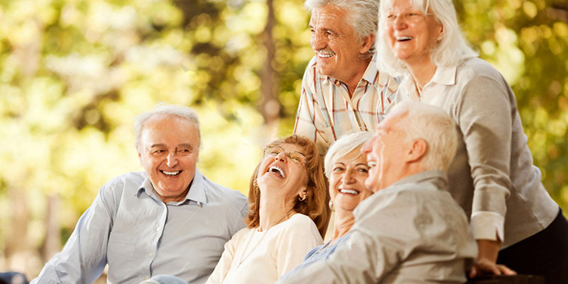 تصویر از چالشهای سالمندی و مراقبتهای مربوط به سالمندان