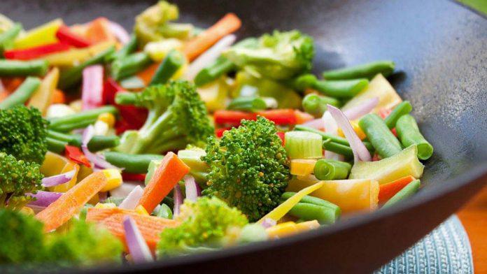 گیاه+خواری