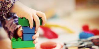 رشد فکری کودک