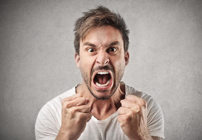 تصویر از راههای کنترل خشم – قسمت 1