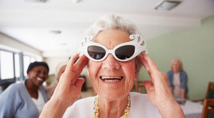مادربزرگ