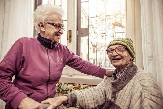 سلامت در سالمندی