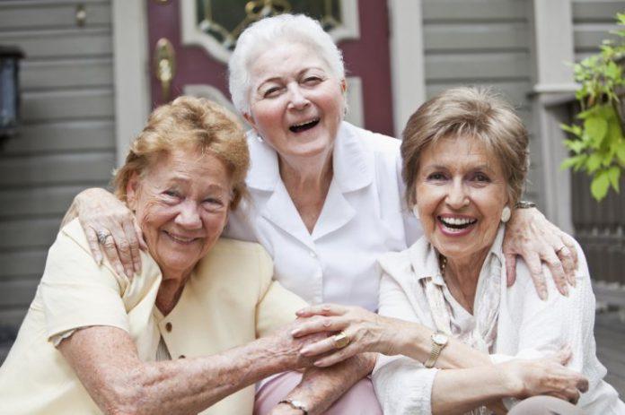 شادترین دوره زندگی زنان