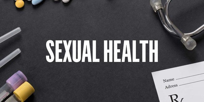 بهداشت جنسی