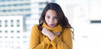 چرا زنان بیشتر ازمردان احساس سرما میکنند؟
