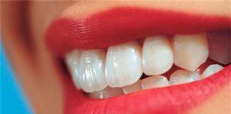 دندان و اجزای صورت
