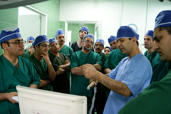 دکتر محمدرضا نوروزی