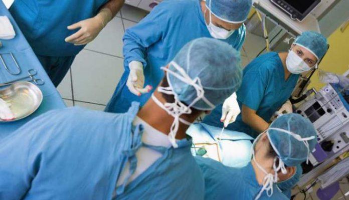 عمل جراحی دیسک کمر