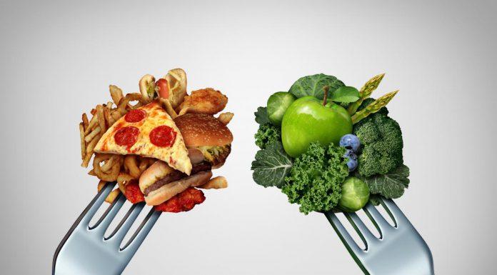 راههایی برای ثابت نگه داشتن وزن