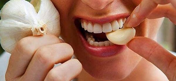 رفع سریع دندان درد به روش خانگی