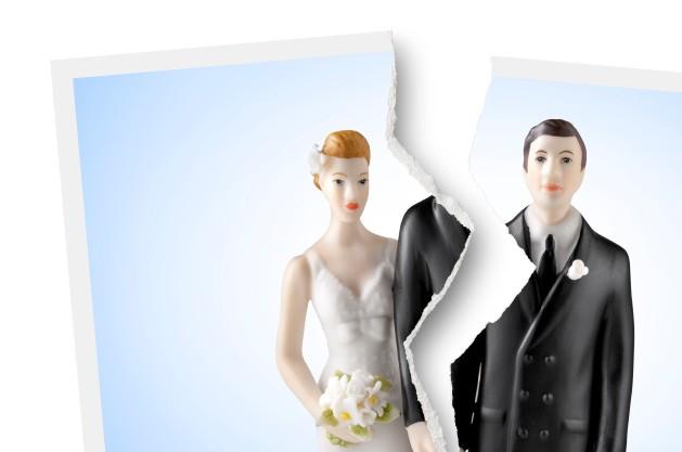 طلاق در زنان