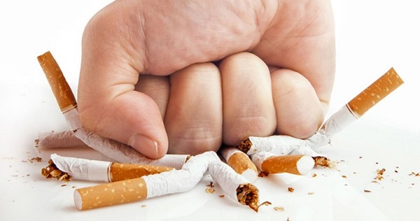روشهای سم زدایی نیکوتین سیگار و قلیان در بدن