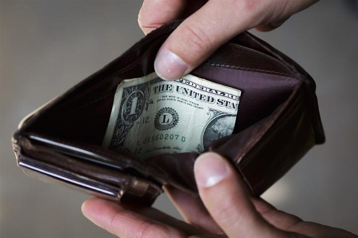آیا پول خوشبختی میآورد؟