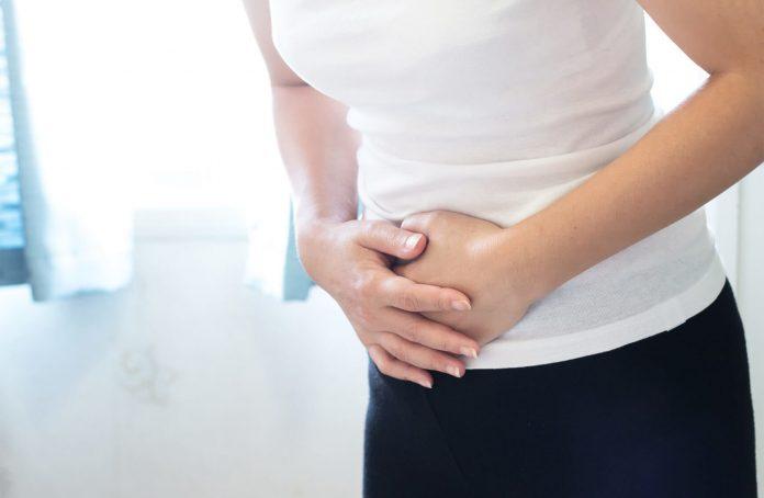 شکم درد بعد از رابطه جنسی