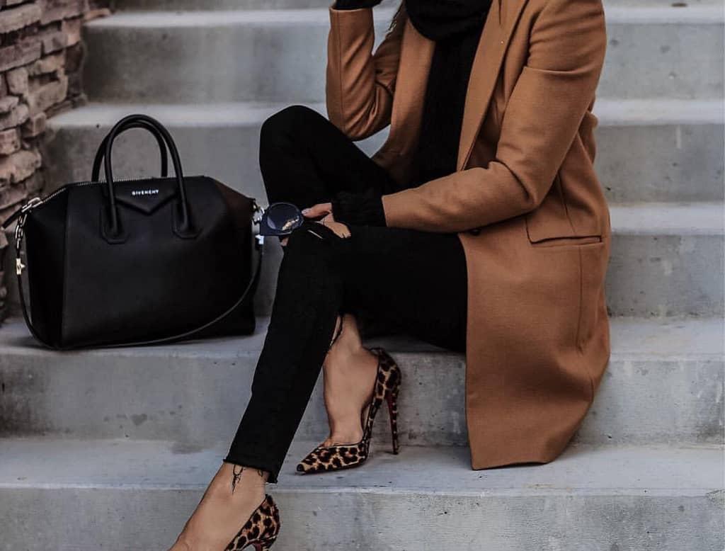 تصویر از هارمونی بیاموزید؛ ست کردن لباس و تناسب رنگها