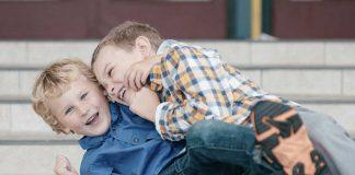 آزمون تشخیص کودکان بیش فعال