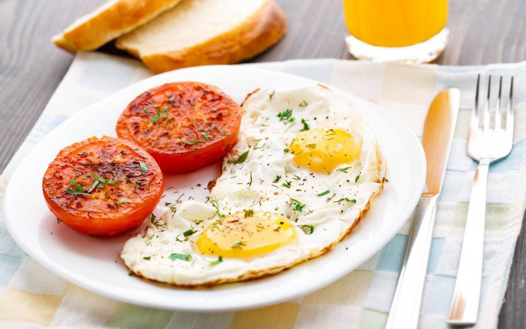 صبحانه و لاغری