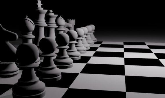 تصویر از فواید شطرنج برای تقویت مغز