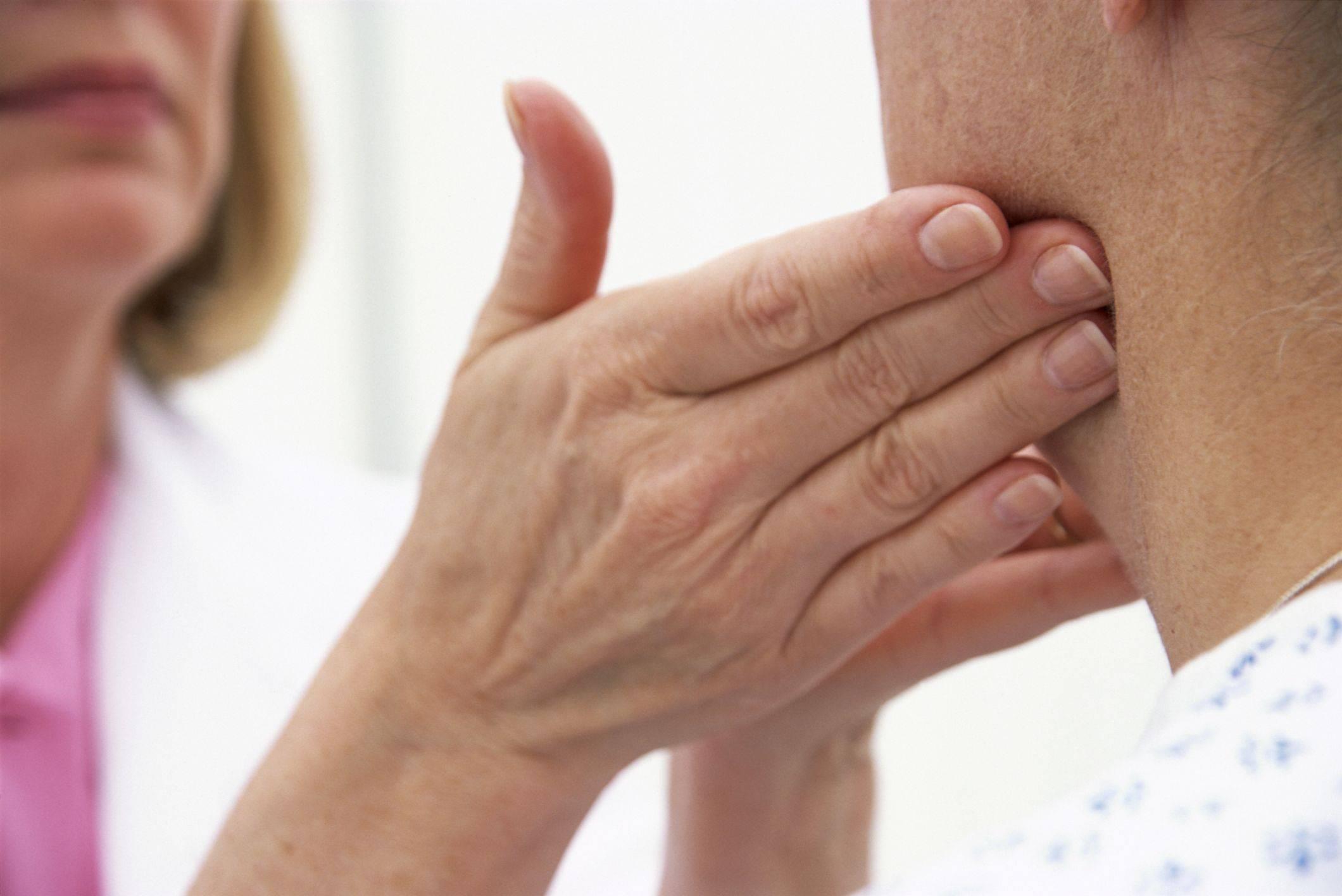 تصویر از عوامل عمده زمینهساز ابتلا به تومورهای سر و گردن