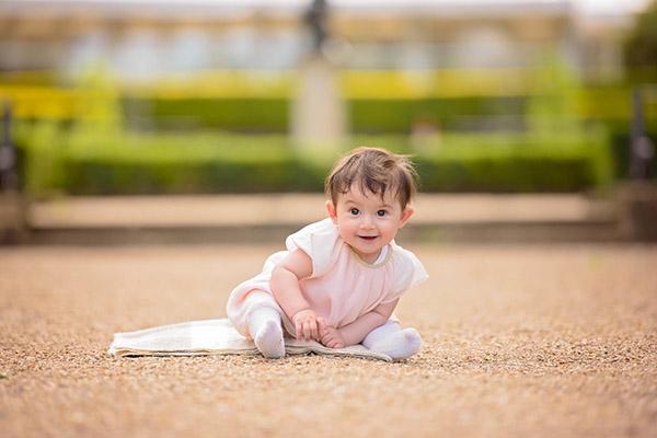 رشد هیجانی _ اجتماعی کودک یک ساله
