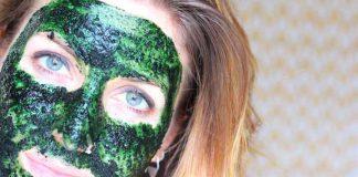 ماسک جلبک