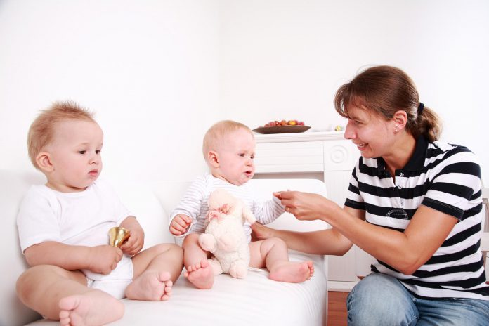 چگونه دو فلو باردار شویم؟