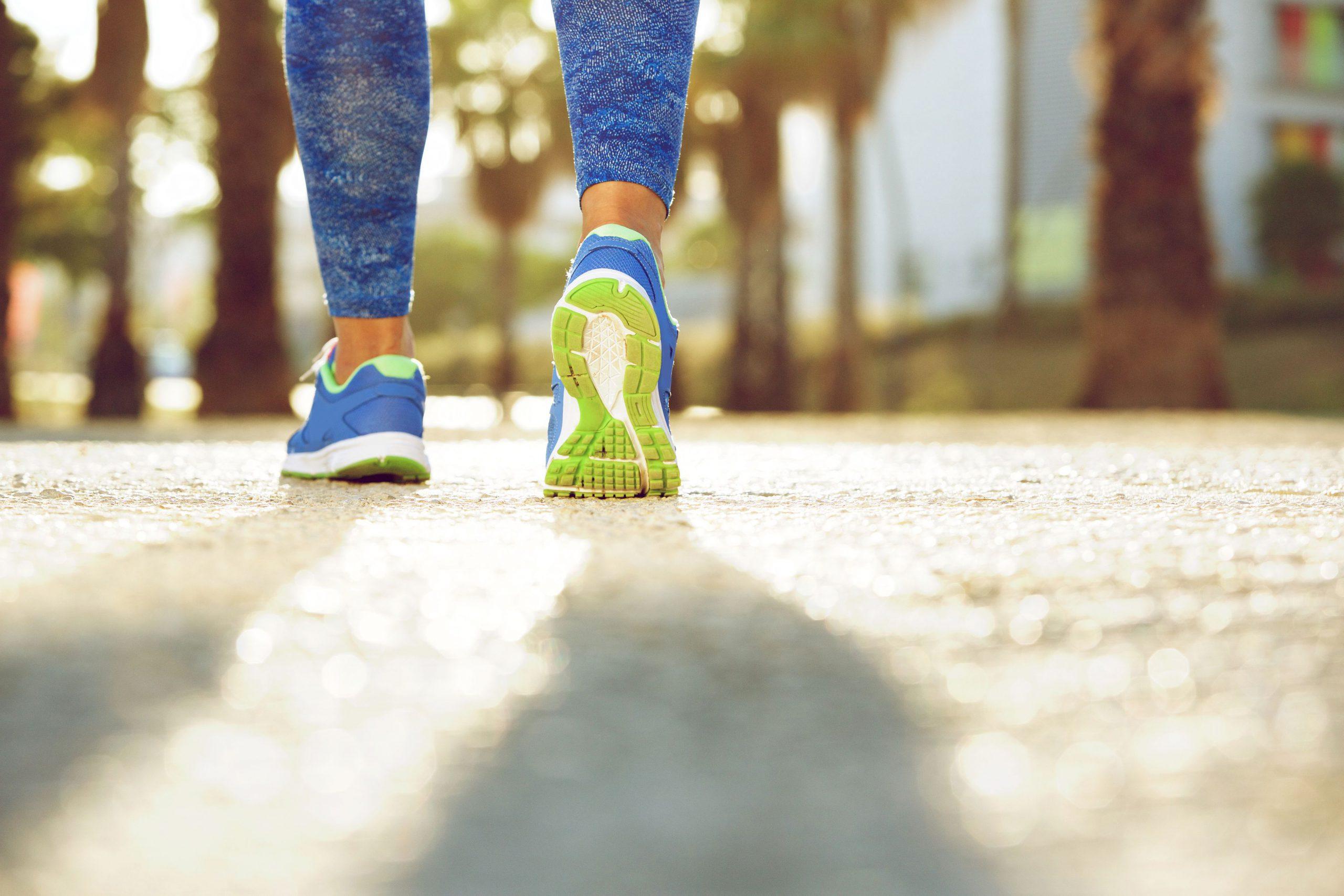 تصویر از پیادهروی و تمرینهای قدرتی، رمز طول عمر بیماران کبدی