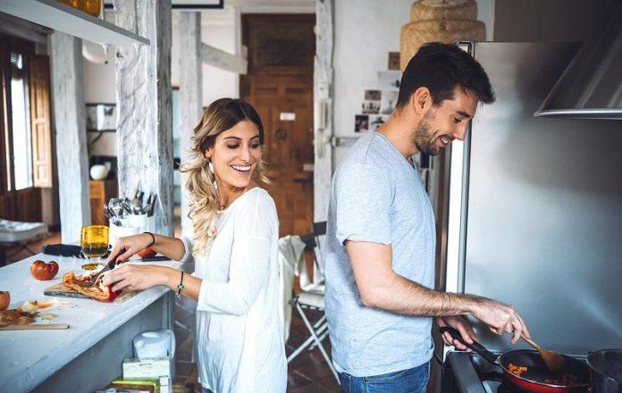 حل مشکلات با همسر