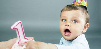 مراحل رشد کودک یکساله