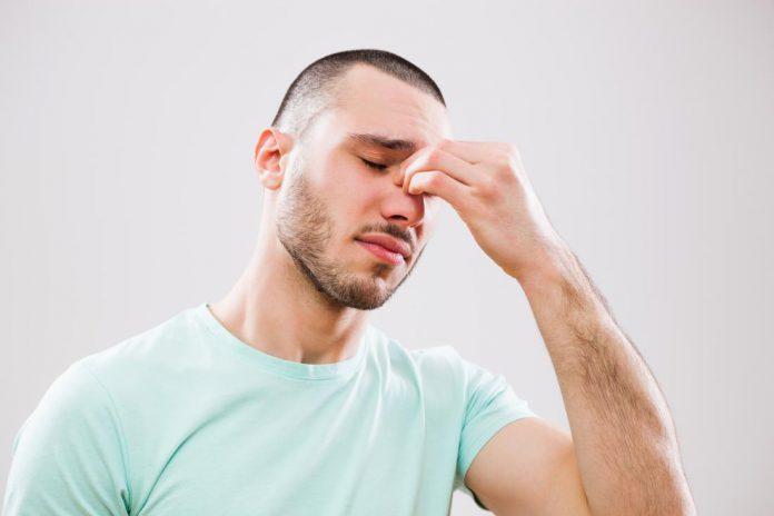 درمان سردرد و سینوزیت با طب سنتی