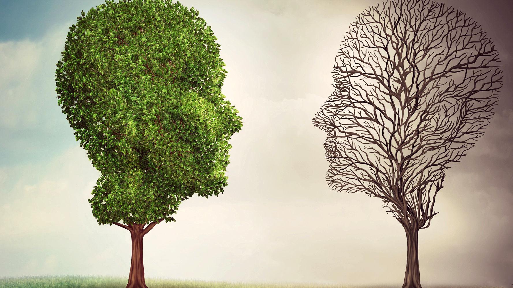 تصویر از سلامت روان؛ با این 9 روش ذهن خود را منفجر کنید!