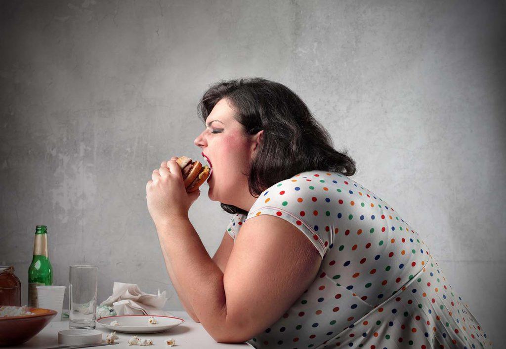 «چگونه لاغر شوم؟»