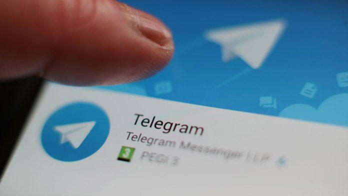 چگونه می توانید در تلگرام یک پیام را بدون اینکه تیک دوم بخورد بخوانید