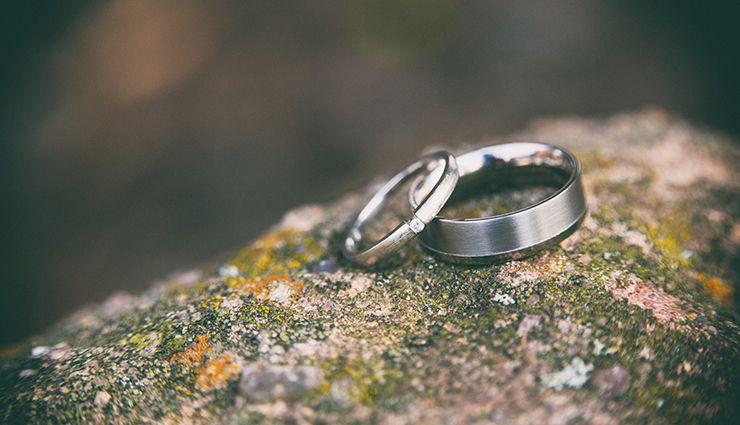 تصویر از نکات مهم برای انتخاب حلقه ازدواج