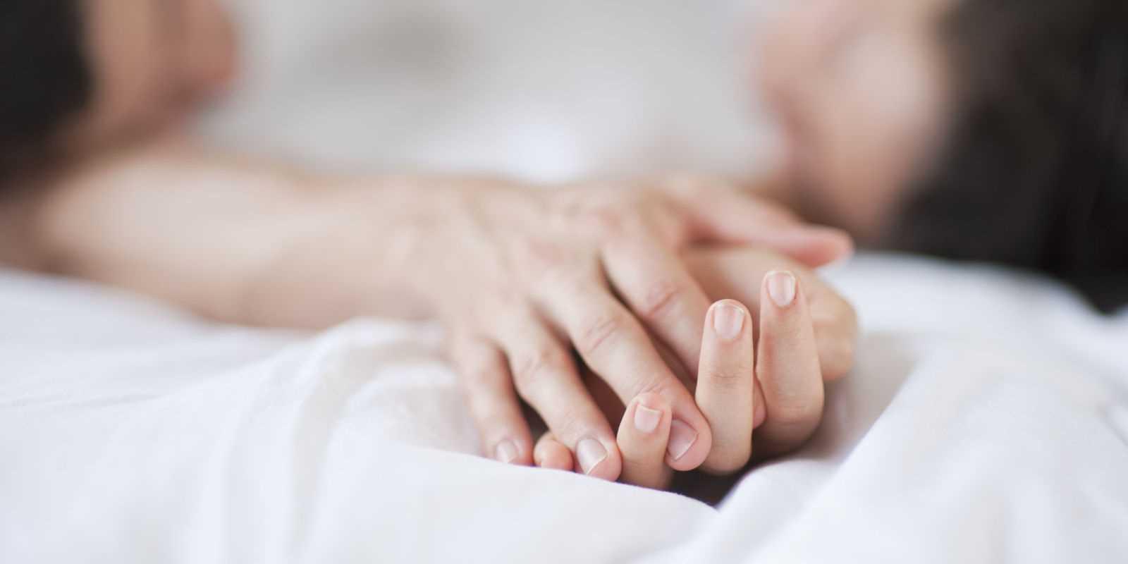 ارگاسم لذتبخشتر در مردان