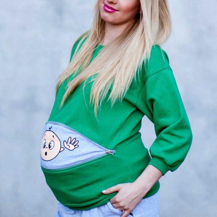 لباس مناسب بارداری