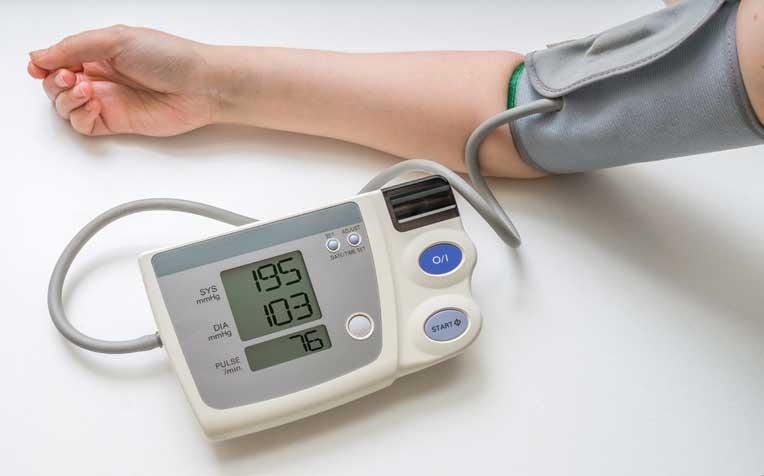 تصویر از بهترین درمان دارویی فشار خون بالا چیست؟