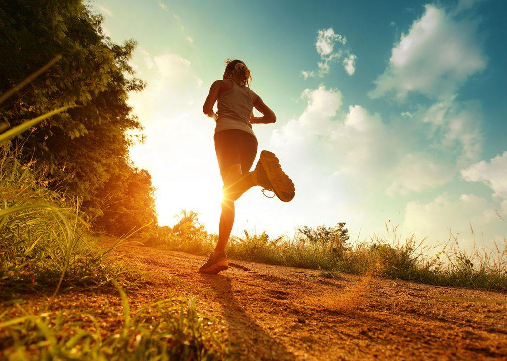 ورزش کردن در تابستان