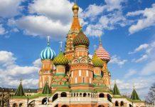 زیباترین اماکن گردشگری روسیه