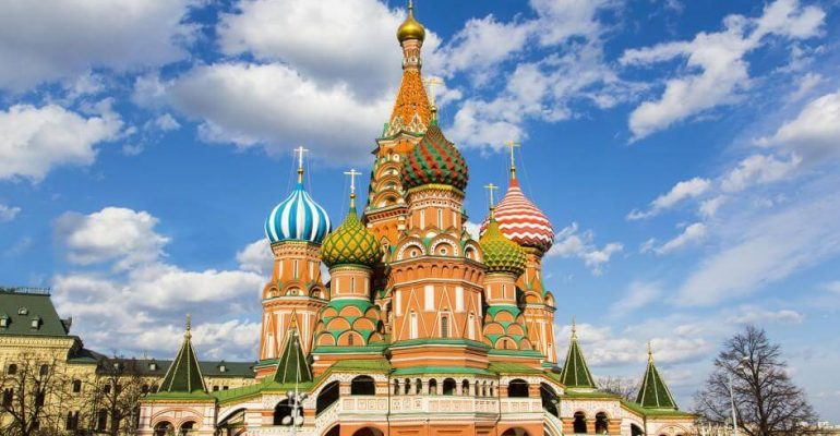 تصویر از زیباترین اماکن گردشگری روسیه را بشناسید