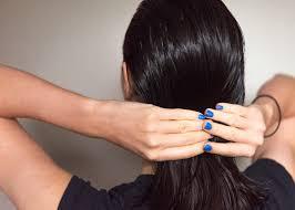 ماسک مو برای موی معمولی
