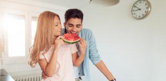 اختلال نعوظ را با هندوانه درمان کنید