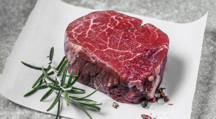 رژیم گوشتخواری