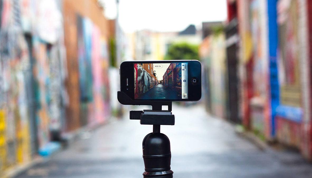 تصویر از چگونه میتوان با گوشیهای هوشمند ویدیوهای اسلوموشن جذاب ضبط کرد؟