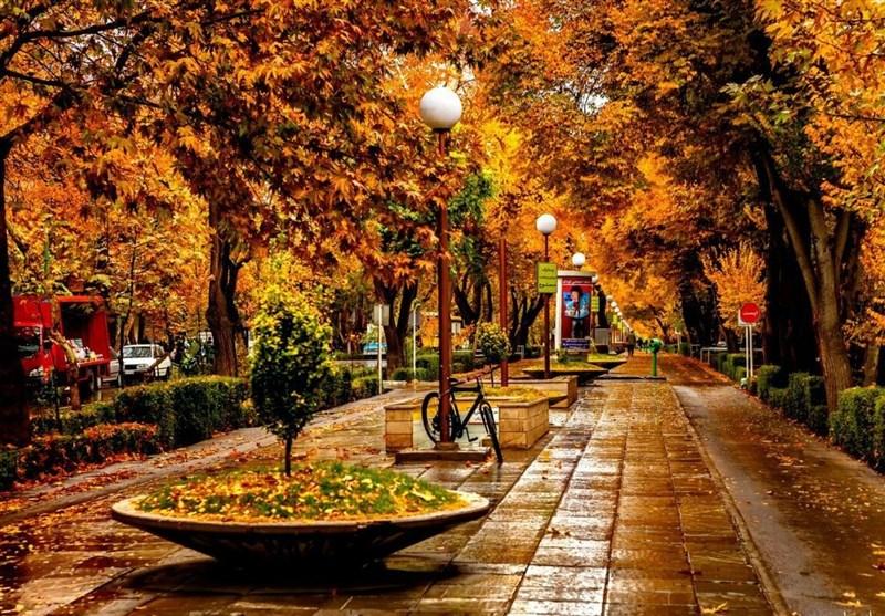 تصویر از قشنگترین مکانهای ایران برای سفر پاییزی