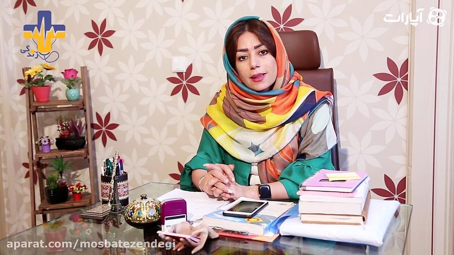 دکتر فهیمه رضایی