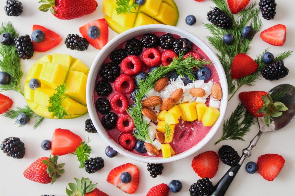 تغذیه-و-سلامت-روان